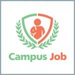 CampusJob Logo Square