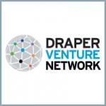 Draper Venture Network Square Logo