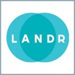 Landr Logo Square