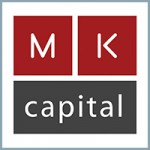 MK Capital Logo Square