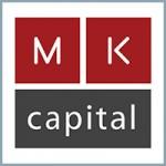MK Capital Logo Square