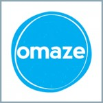Omaze Logo Square