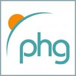 PHG Logo Square