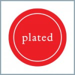 Plated Logo Square