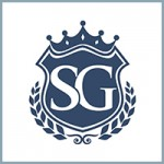 SG LLC Logo Square
