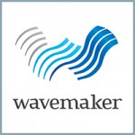 Wavemaker Logo Square