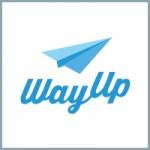 WayUp Logo Square