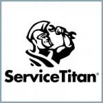 ServiceTitan Logo Square